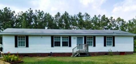 1056  Cromwell Lane Walterboro, SC 29488