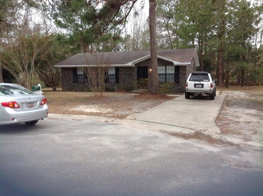 120  Pamela Lane Summerville, SC 29483
