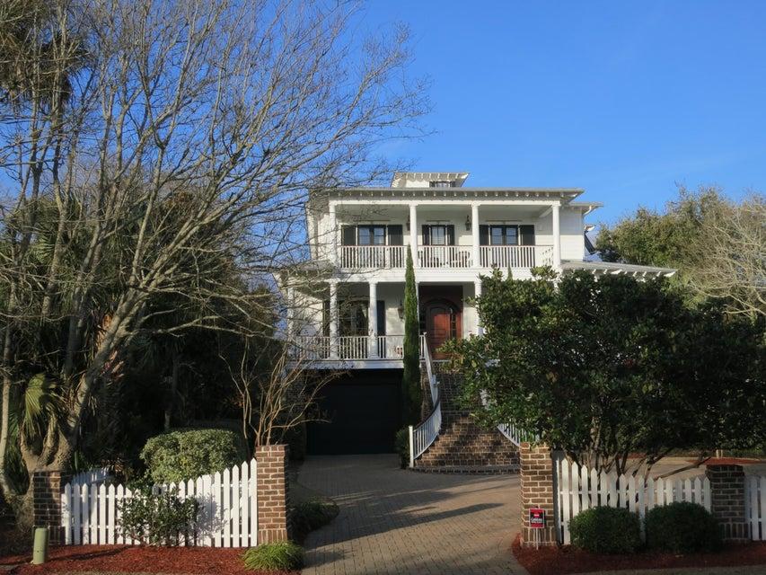1010 Middle Street Sullivans Island, SC 29482