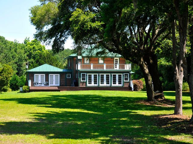 6229  Willcap Road Wadmalaw Island, SC 29487