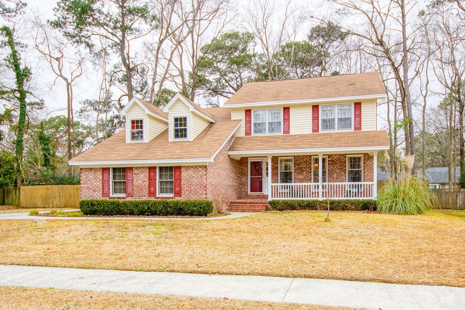 2120 Saint Peters Lane Charleston, SC 29414