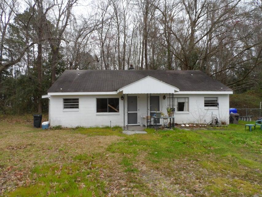 490  Woodland Shores Road Charleston, SC 29412