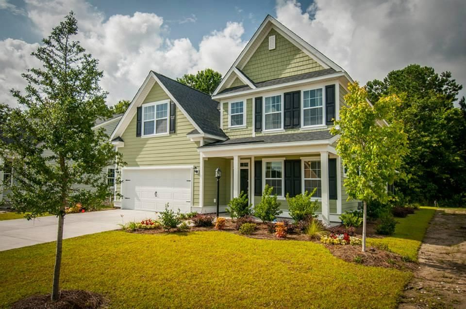 422  Nelliefield Trail Charleston, SC 29492