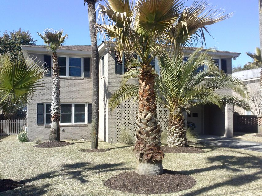 805  Carolina Boulevard Isle Of Palms, SC 29451