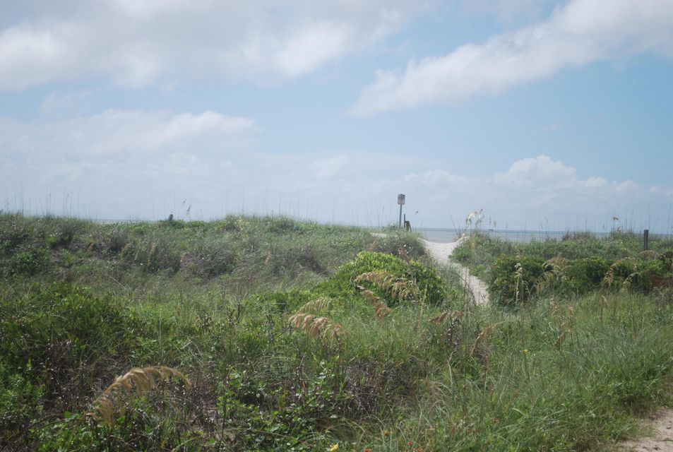 602  Ocean Boulevard Isle Of Palms, SC 29451