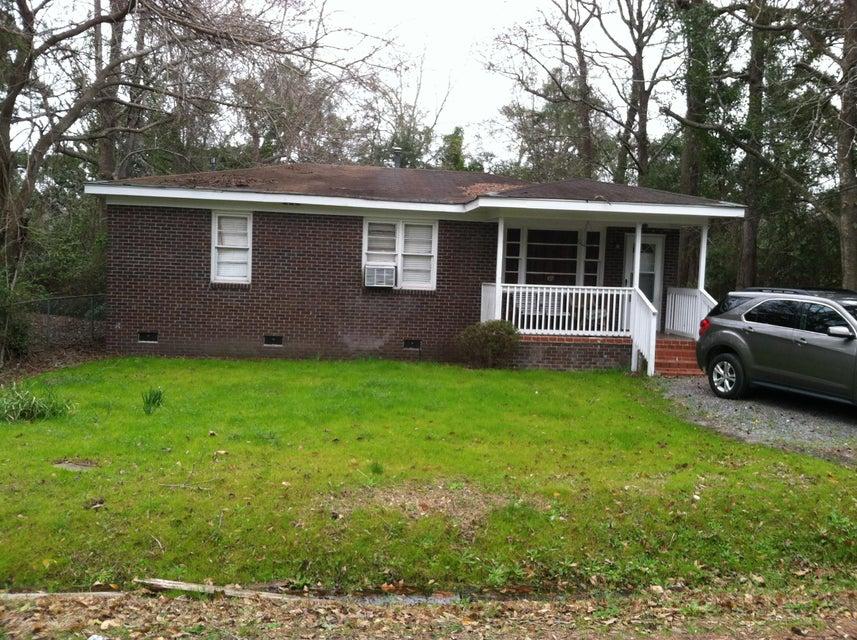 724 York Mount Pleasant, SC 29464