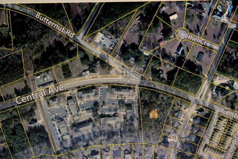 Central Avenue Summerville, SC 29483