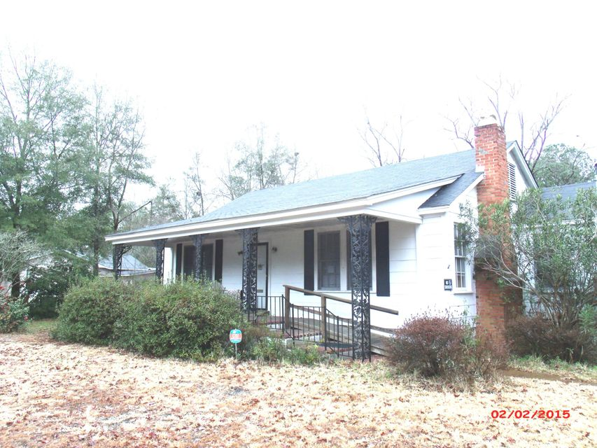 98 Mount Carmel Road Walterboro, SC 29488