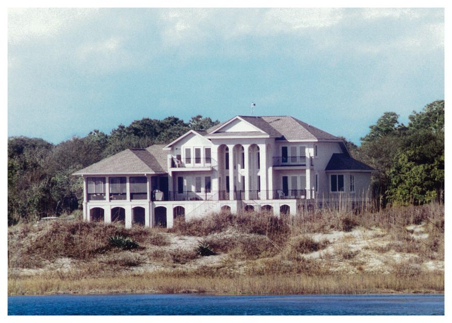 1131  Ocean Forest Lane Seabrook Island, SC 29455