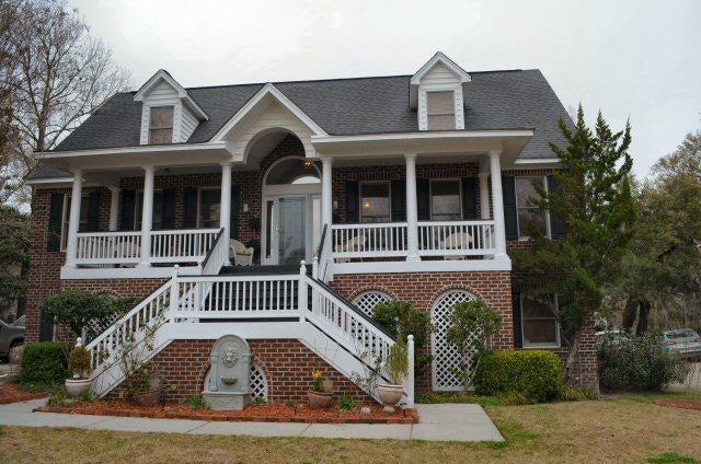 2366 Stevenson Drive Charleston, SC 29414