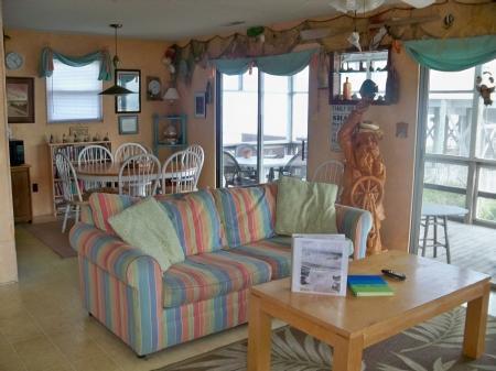East Folly Beach Shores Homes For Sale - 1717 Ashley, Folly Beach, SC - 3