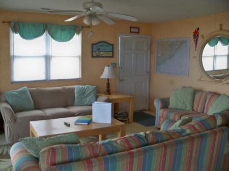 East Folly Beach Shores Homes For Sale - 1717 Ashley, Folly Beach, SC - 8