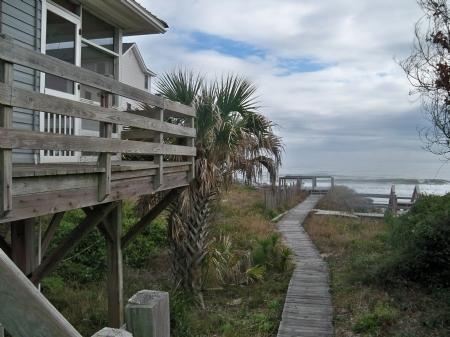 East Folly Beach Shores Homes For Sale - 1717 Ashley, Folly Beach, SC - 10