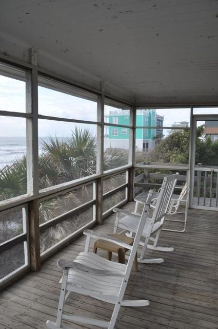 East Folly Beach Shores Homes For Sale - 1717 Ashley, Folly Beach, SC - 2