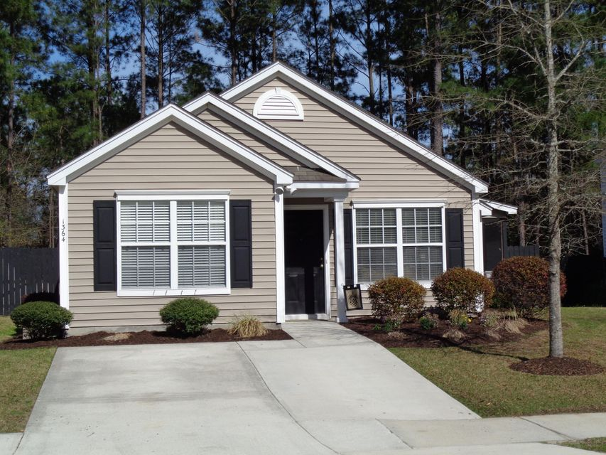1364  Water Edge Drive Charleston, SC 29492