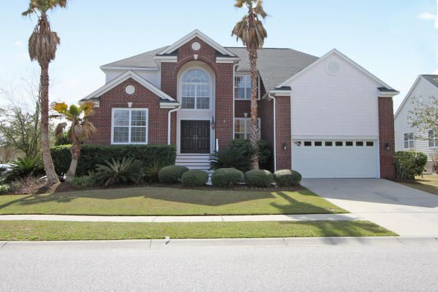 2633  Magnolia Woods Drive Mount Pleasant, SC 29464