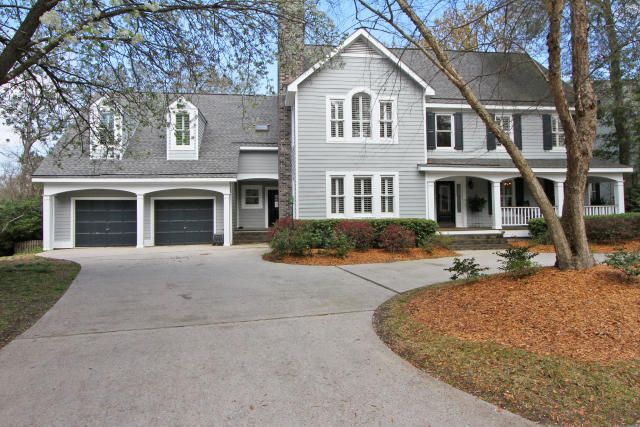 553 Planters Loop Mount Pleasant, SC 29464