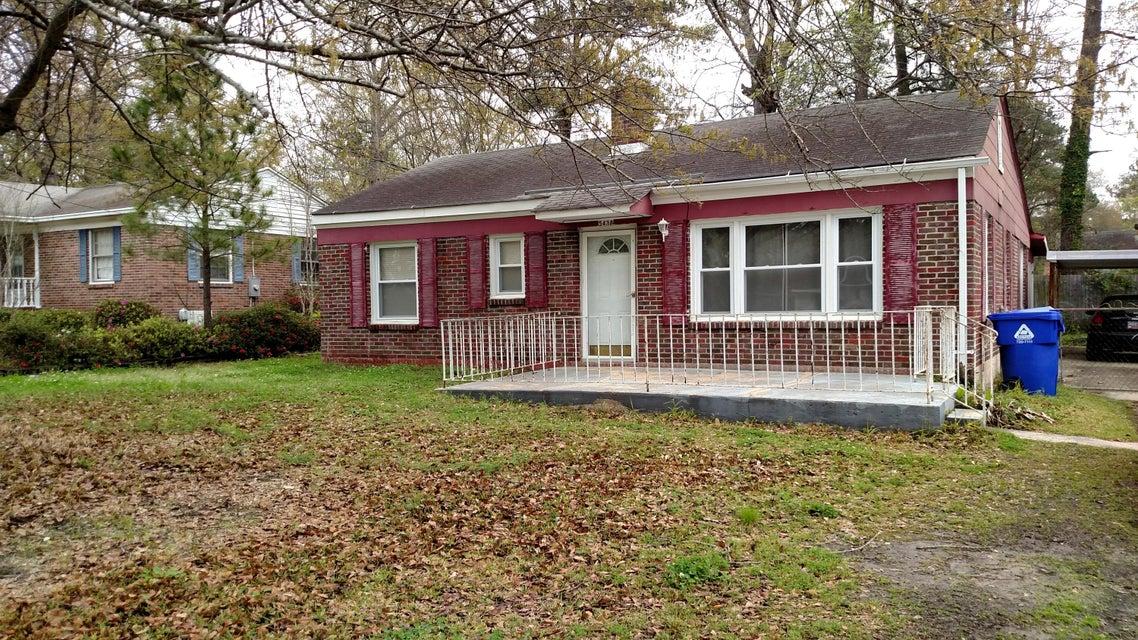5438 Torgerson Avenue North Charleston, SC 29406