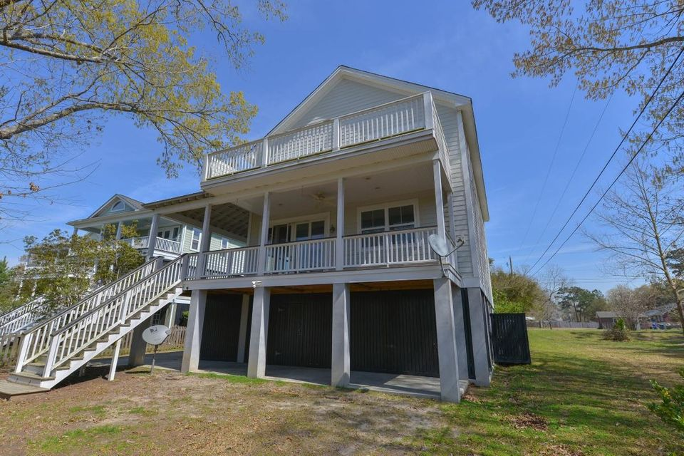 1888 Fruitwood Avenue Charleston, SC 29414