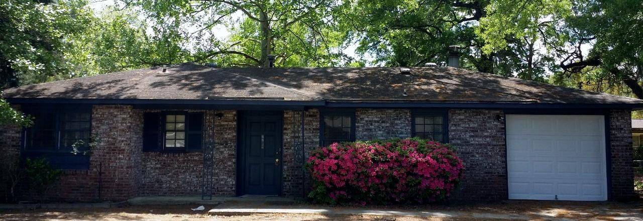 7709 Knollwood Drive North Charleston, SC 29418