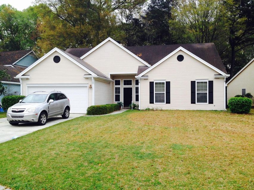 5400  Benchley Court Charleston, SC 29420
