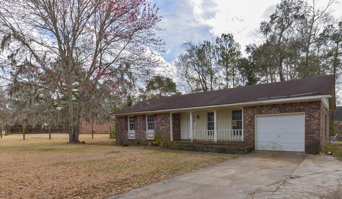 101  Atlanta Road Ladson, SC 29456
