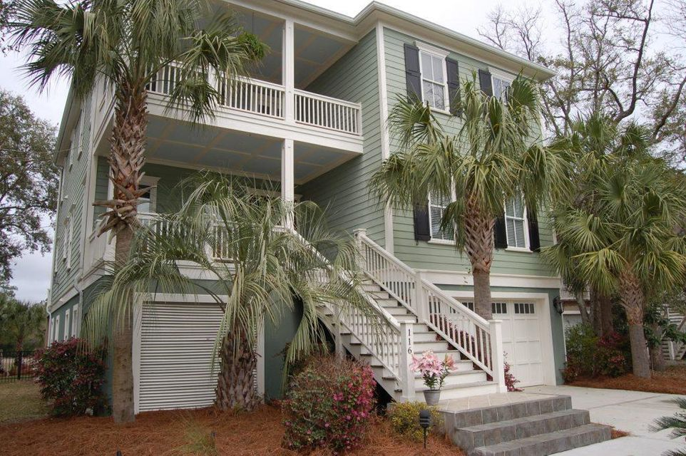 116  Berkshire Drive Charleston, SC 29492