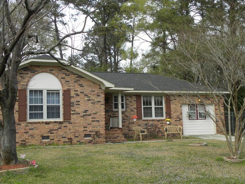 105 Colonial Drive Goose Creek, SC 29445