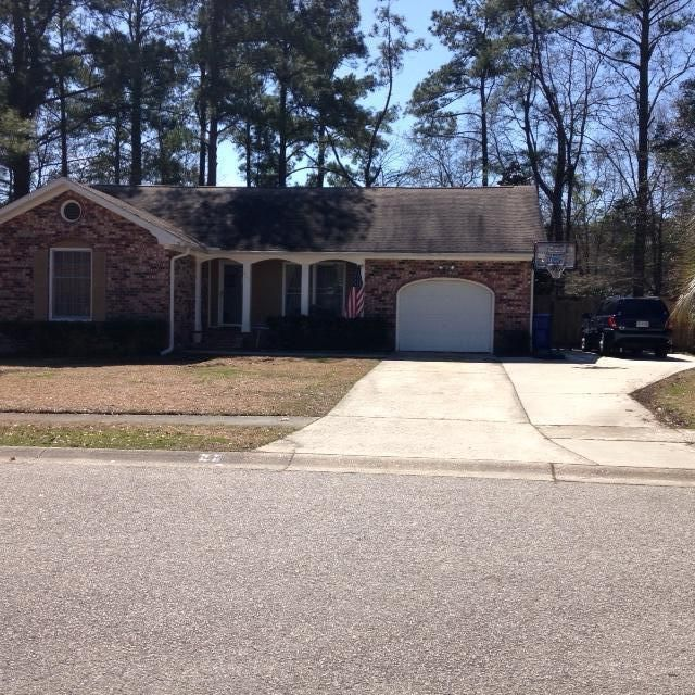 Briarwood Subdivision Summerville Sc Homes For Sale