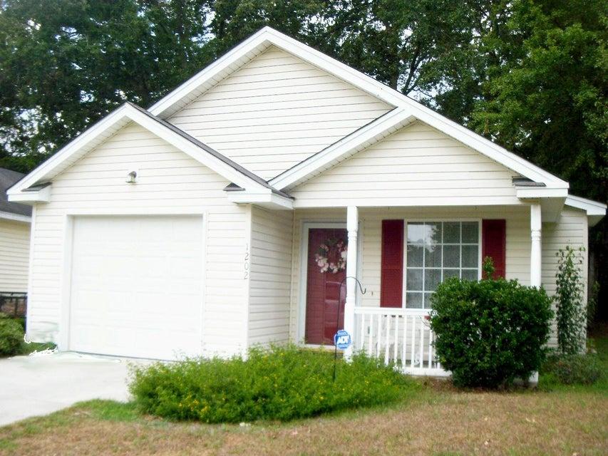 1202  Jeanna Street Summerville, SC 29483