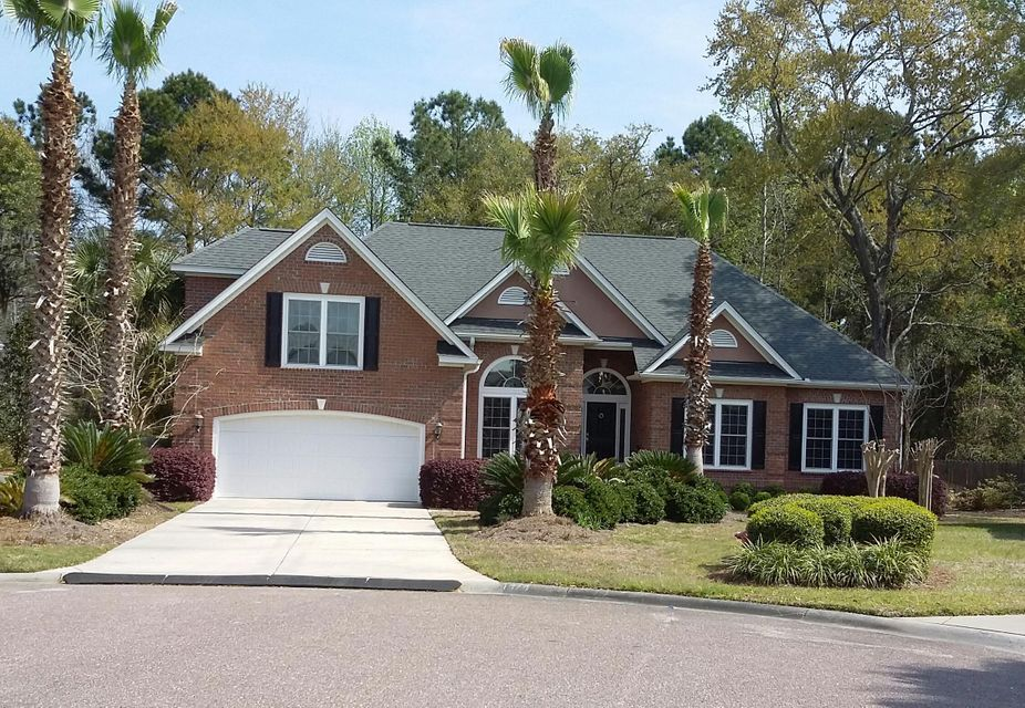1378 Deep Water Drive Mount Pleasant, SC 29464