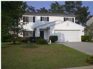 114  Sioux Court Summerville, SC 29483
