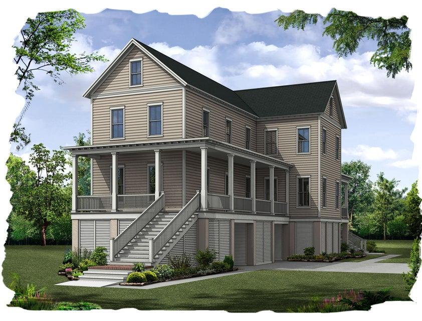 1039 Hills Plantation Drive James Island, SC 29412