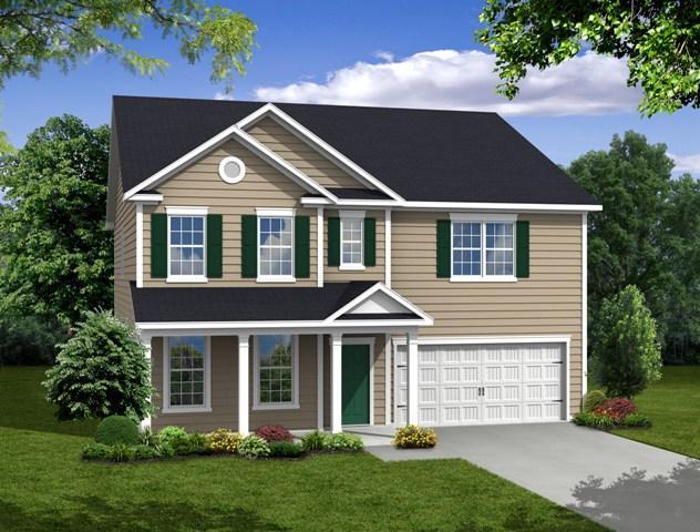127  Meadow Wood Road Summerville, SC 29483