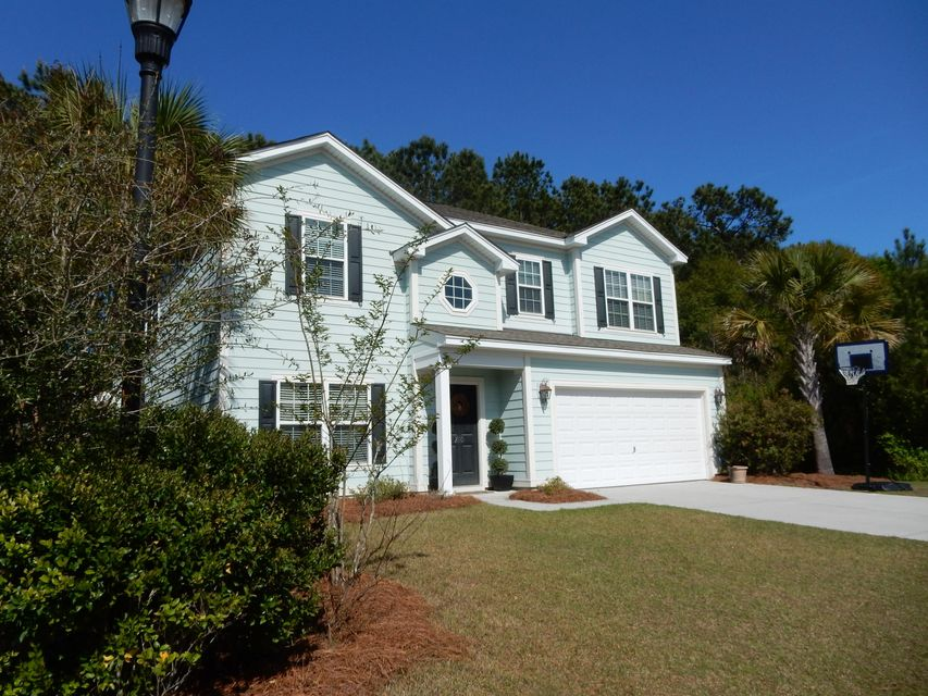 210  Nelliefield Creek Drive Charleston, SC 29492