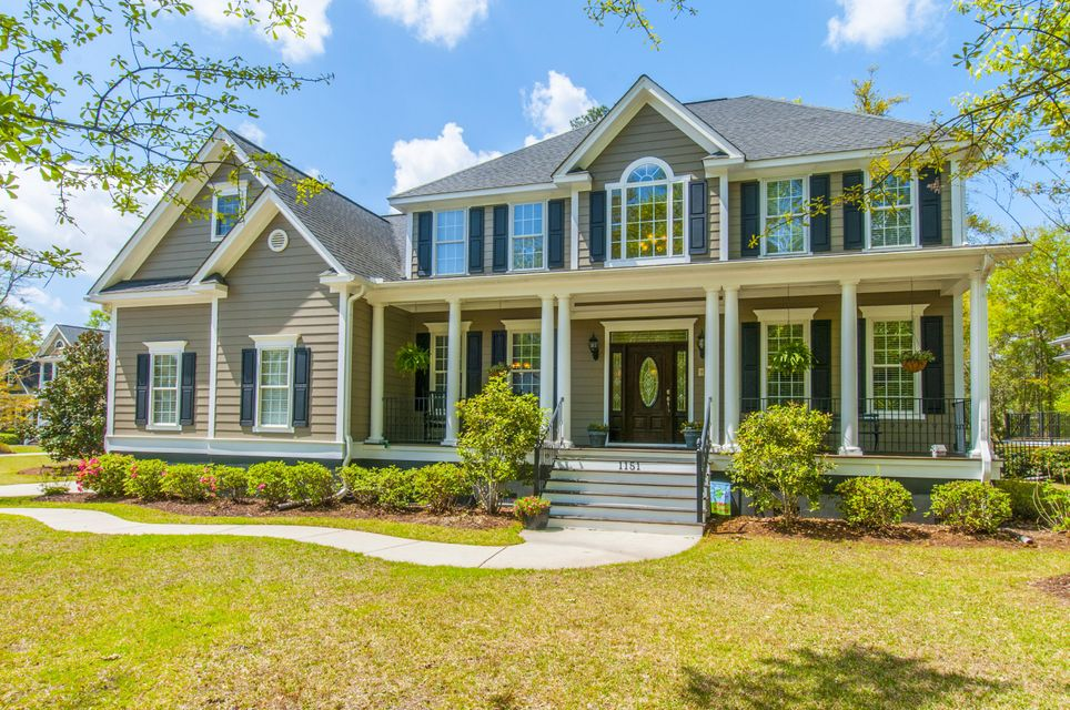 1151 Lands End Drive Hanahan, SC 29410