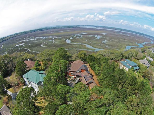2290  Bohicket Creek Place Seabrook Island, SC 29455