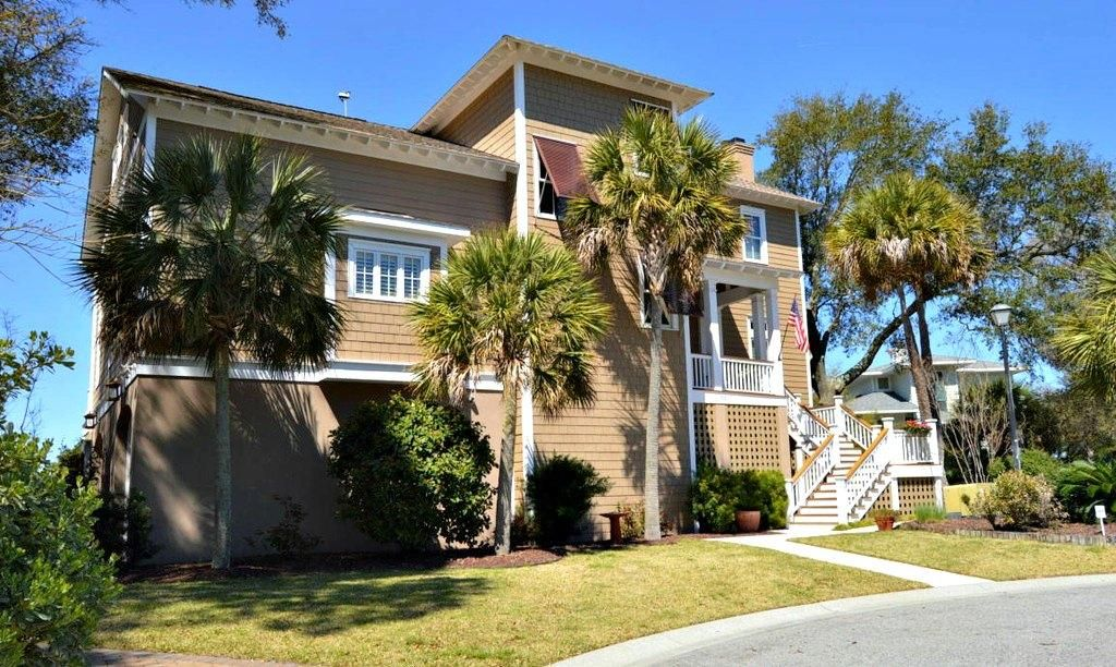 351 Shadow Race Lane Folly Beach, SC 29439