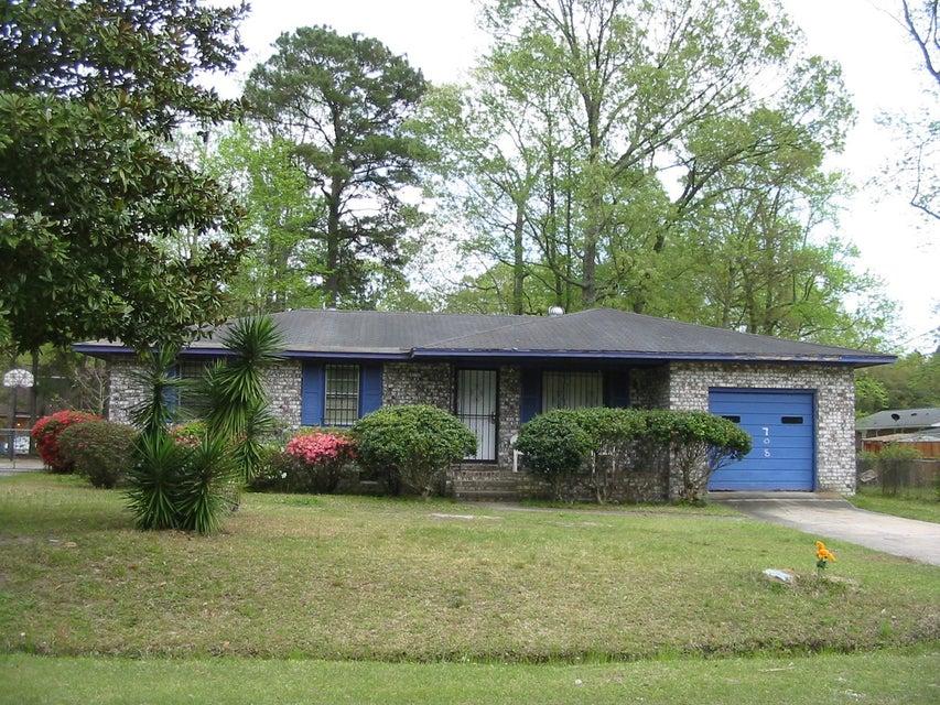 708 Hitching Post Road Charleston, SC 29414