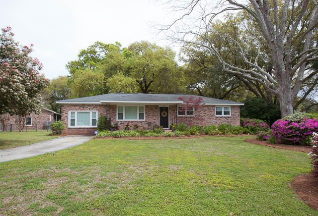 1052  Windward Road James Island, SC 29412