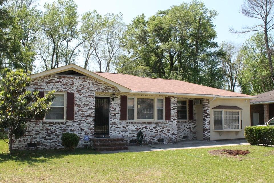 7009 Terrace Drive North Charleston, SC 29406