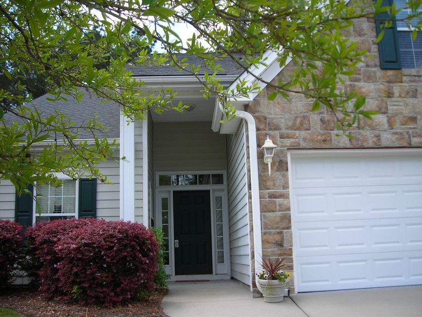 4921  Franconia Drive Summerville, SC 29485