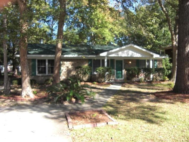 125 Susan Drive Summerville, SC 29485