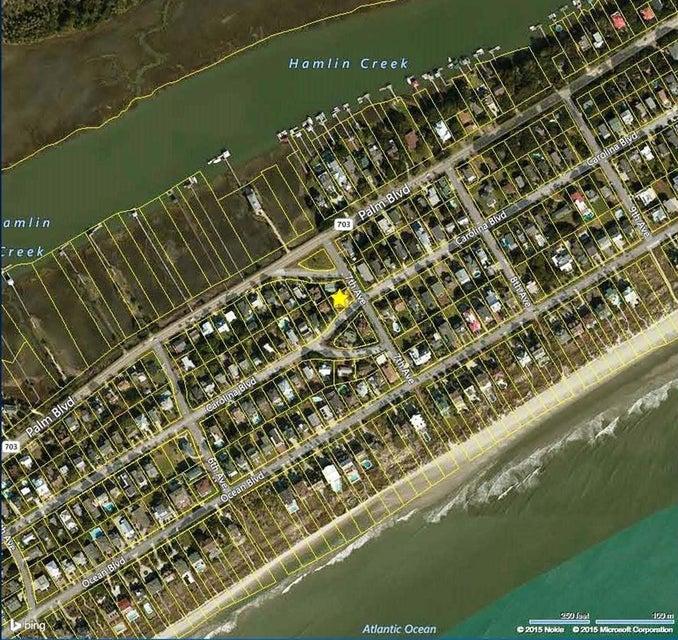 625  Carolina Boulevard Isle Of Palms, SC 29451