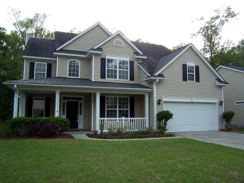 117  Spring Meadows Drive Summerville, SC 29485
