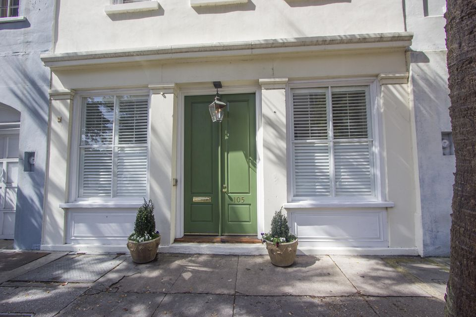 105 E Bay Street Charleston, SC 29401