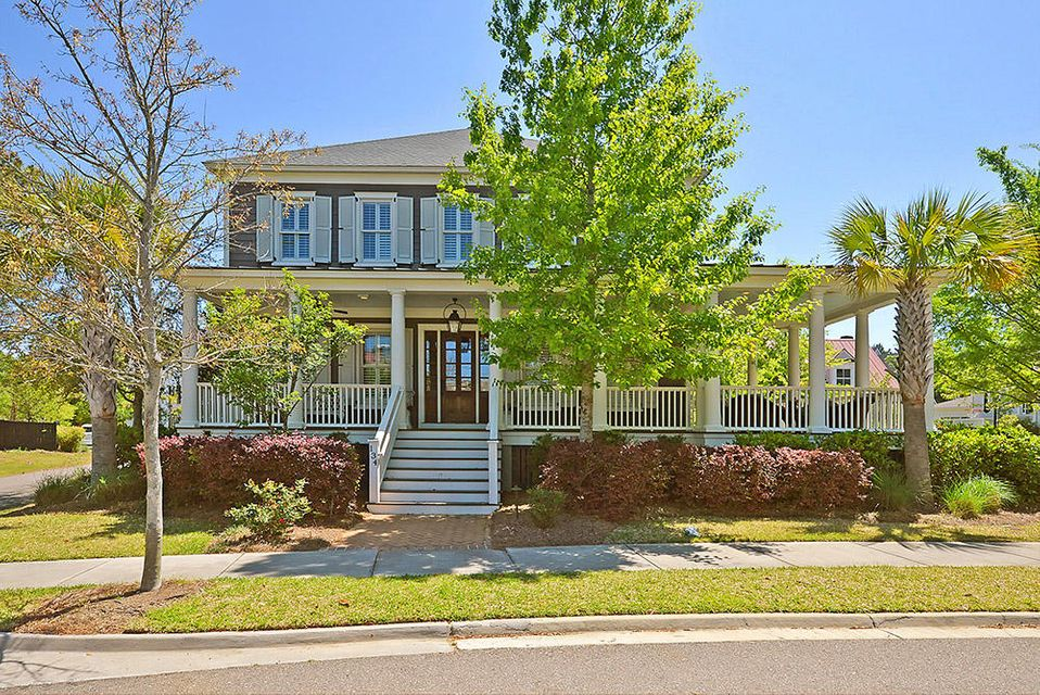 134 King George Street Charleston, SC 29492