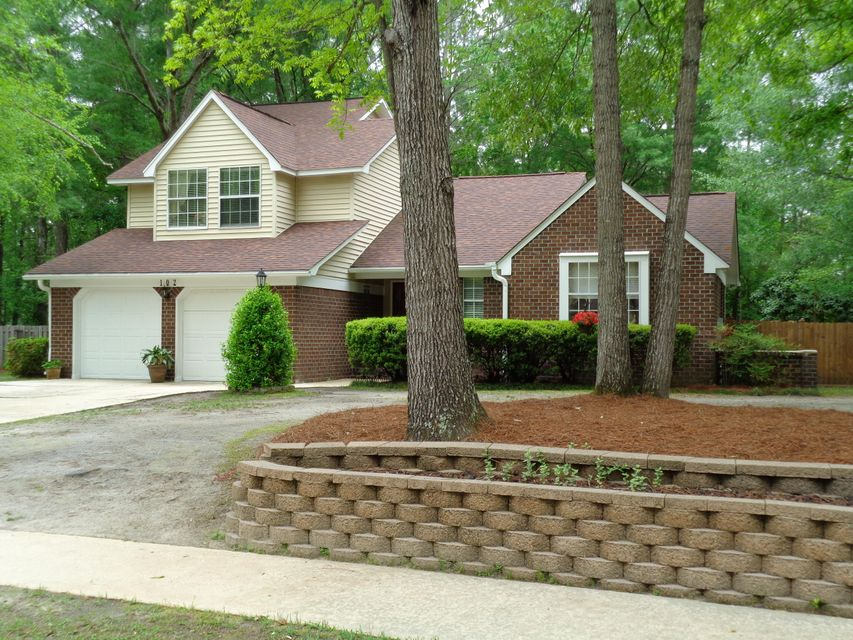 102  Knottingham Drive Goose Creek, SC 29445