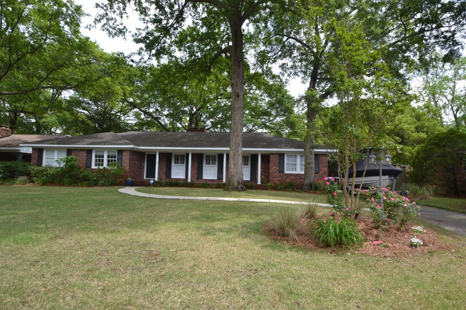 1632 Culpepper Circle Charleston, SC 29407