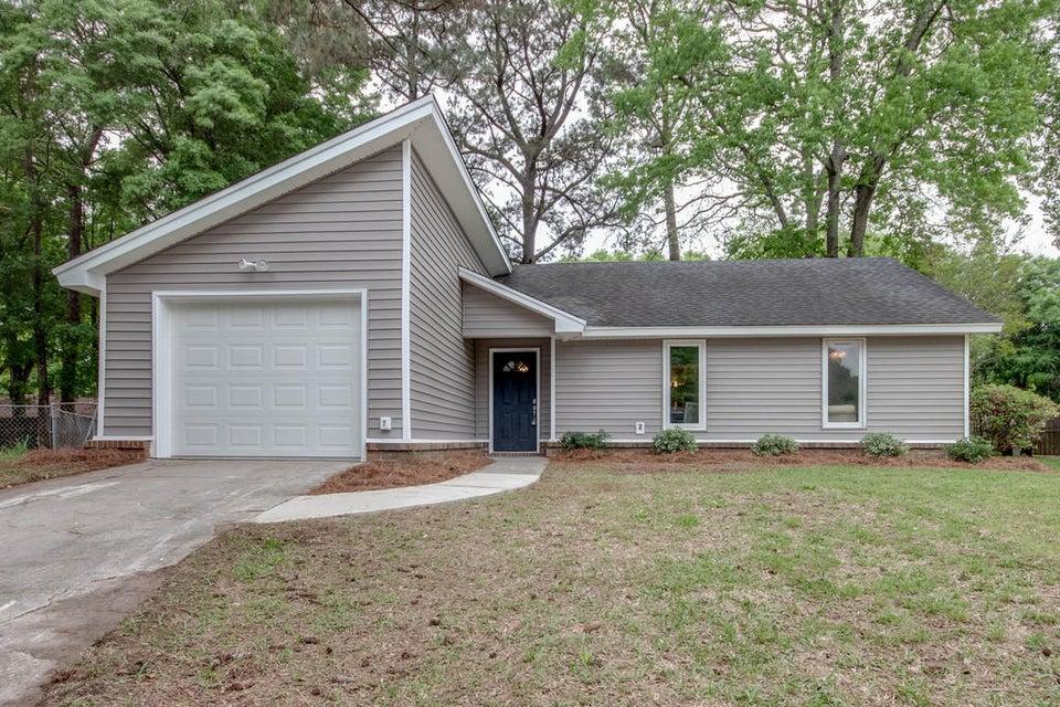 1338  Bob White Drive Charleston, SC 29412
